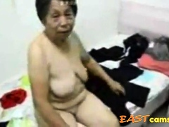 Filthy Chinese grannies getting their snatches wild fucked – watch the latest porn movies online!