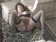 Naughty hot old ladies indulge in hardcore masturbation – enjoy best granny porn online stream!