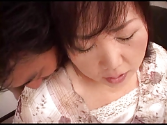 Forth the desire Japanese Pixies Grown Granny Compilation 1 Censorable