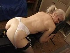 Sexy old grannies adore getting fucked hard – enjoy old blondes on free porn tube!