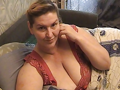 My Granny webcam freind Satan Defend me Morning pleasure 3
