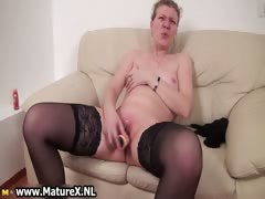 Adult dame gets their way pussy part6