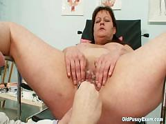 Heavy tits mom real gyno restrain concerning