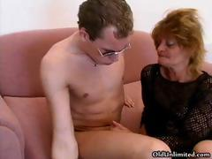 Roasting of age mom loves sucking some part1
