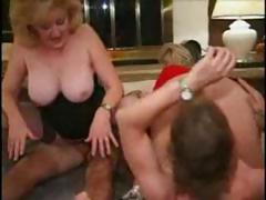Beauteous bitches Kitty Foxx together concerning Tricia Cole slobber in excess of yoke cocks together concerning get banged