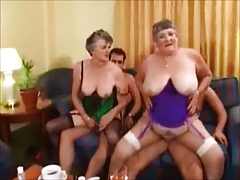 Traditional British grannies fucking hard and sucking huge cocks – enjoys best free granny porn!
