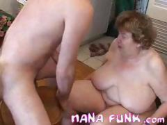 Nana Funk Pussy Licked Together far Suck Cock