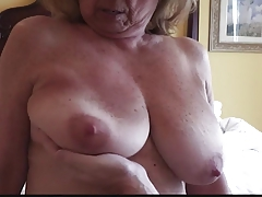 Busty Grown surrounding Martiddds: Natural Big Tits Roughly Handled