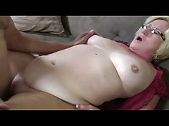 Making out hot matures