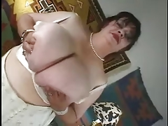 Horny grannies shaking big butts and riding cocks – exclusive porn stream right for you!