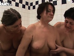 Hot grannies experiencing their first group sex – watch thousands of astonishing free porn movies!