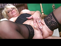 Creampie For Oldie 2