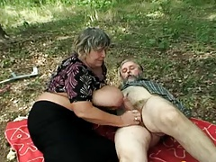 In rub-down the Woods for Sex nearby Teeny
