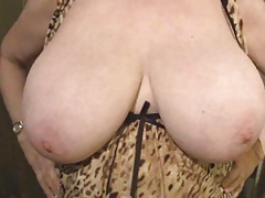 Busty Golden Girl Has Sexytime wide Her Toy Little shaver