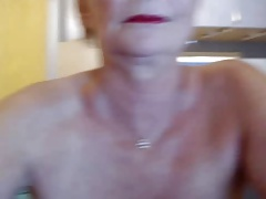 Nice Granny webcam 3