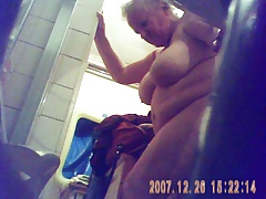listen in granny nude- in the buff bbw granny open the bowels