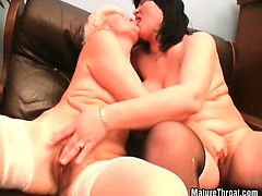 They love pussy licking, but hammer away best similar is with hairy old