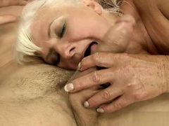 Hot amateur blonde anal