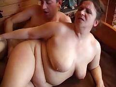 Embarrassing son fucking granny movies streamed online in best quality on top-rated porn tube!
