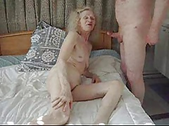 OLD BITCH   josee  perfect whore housewife  70 yrs