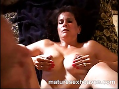 Granny's More Yacht Orgy Part 5