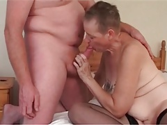 I am pierced granny slave there pussy piercings fucked hard