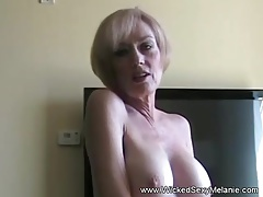 Melanie Blowjob Oral Lust