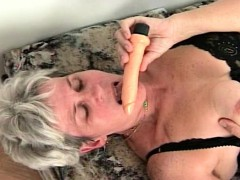 Mature Lass Orgasming Space fully Ill feeling Pussy
