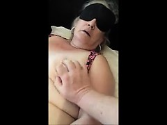 Orgasms and her vibe